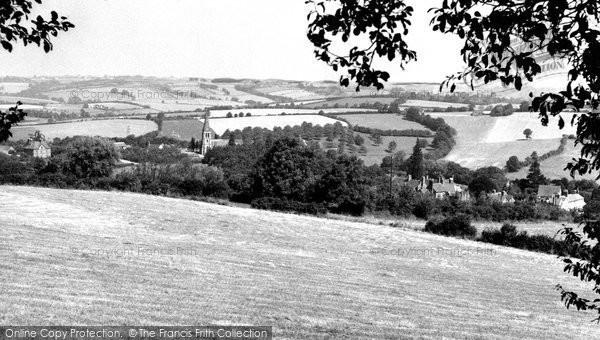 Abberley, c.1960