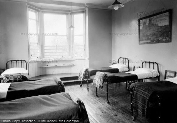 Abberley, Hall, A Dormitory c.1950