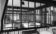 Abberley, Hall, The Sanatorium c.1950