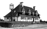 Abbey Town, The Wheatsheaf c.1965