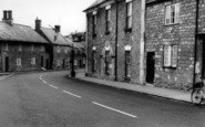Abbotsbury, Ilchester Arms Hotel c.1965