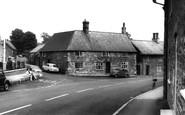Abbotsbury, West Street c.1965