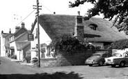 Abbotsham, The New Inn c.1965