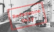 Aberaeron, Bridge Street