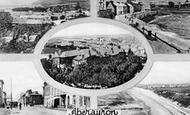 Aberaeron, Composite c.1930