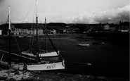 Example photo of Aberaeron
