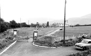 Aberaman, the Playing Fields c1964