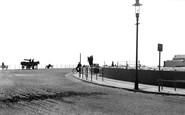 Aberavon, Promenade 1938