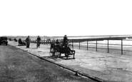 Aberavon, The Promenade 1938