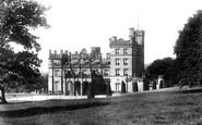 Abercairny, House 1899