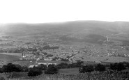 Aberdare, 1937
