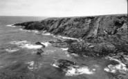 Aberdaron, The Rocks, Porth Iago c.1960