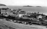Aberdaron, The Village c.1960