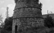 Aberdour, Hillside Tower 1953
