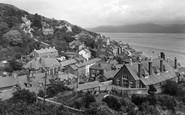 Aberdovey, c.1955