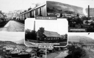 Example photo of Aberfan