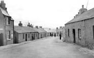 Aberffraw, Bangor Street c.1950