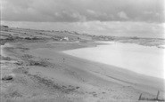 Aberffraw, The River c.1960