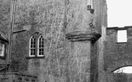 Aberfoyle, Duchray Castle 1951