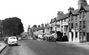Abergele, Bridge Street c.1960