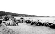 Abergele, the Beach c1965