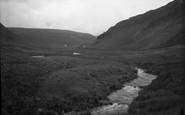 Abergwesyn, Irfon Valley c.1955