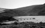 Abergwyngregyn, The Lake c.1950