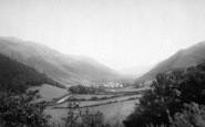 Abergynolwyn, From The Toy Railway 1895