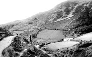 Abergynolwyn, The Dysynni Valley 1895