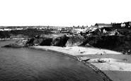 Aberporth, Bay c.1960
