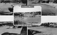 Aberporth, Composite c.1960