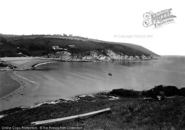 Aberporth, The Bay c.1950