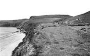 Abersoch, Porth Ceiriad c.1950