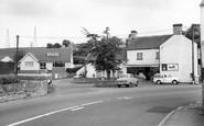 Aberthin, Village c.1965