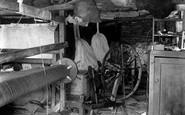 Aberystwyth, Welsh Weaving Mill 1903