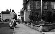 Abingdon, c.1960