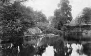 Abinger Hammer, Mill 1907
