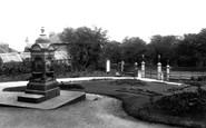 Accrington, Oakhill Park 1897
