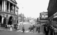 Accrington, Town Hall c.1965