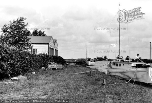 Acle, 1929