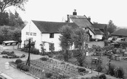 Acle, Bridge Inn c.1955