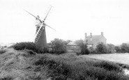 Acle, Stracey Mill c.1965