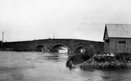 Acle, The Bridge c.1930