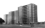 Acocks Green, Pemberley Road c.1965