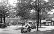Acocks Green, Shaftmoor Lane c.1955