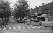 Acocks Green, The Boulevard c.1965