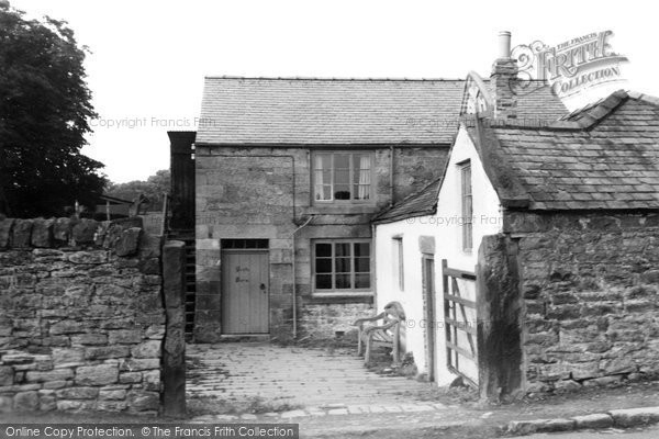 Acomb, Youth Hostel c.1955