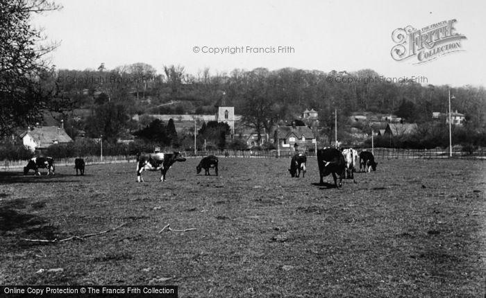 Addington, c.1960
