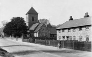 Addington, The Village c.1960