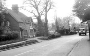 Addington, The Village c.1965